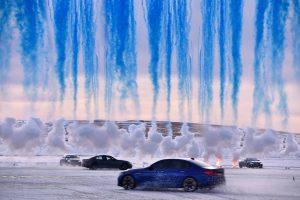 BMW M5 China National Launch 2018