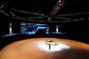 Volkswagen CC 2018 China National Launch