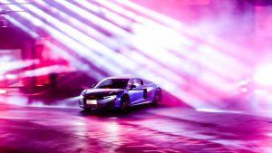 Audi Sport 2017
